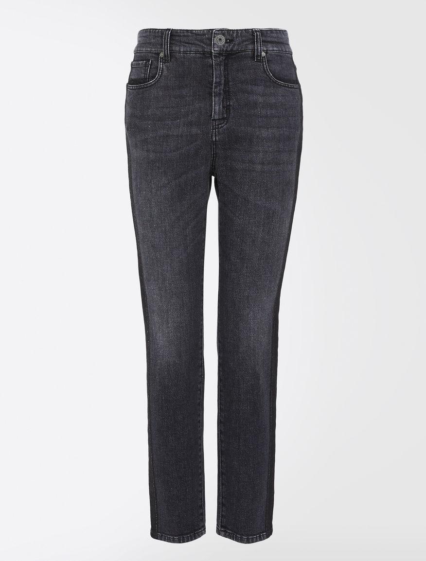 Denim cigarette jeans Weekend Maxmara