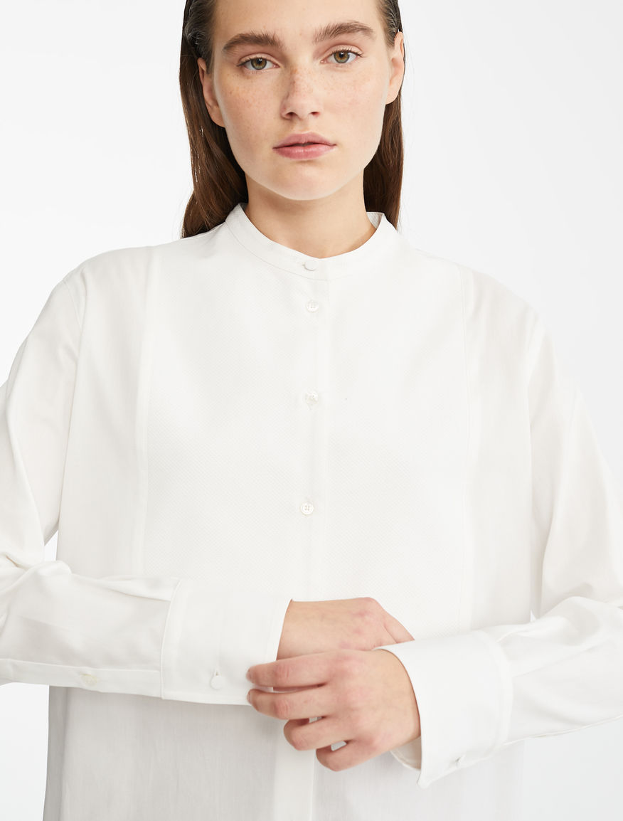 Pure cotton tunic Weekend Maxmara
