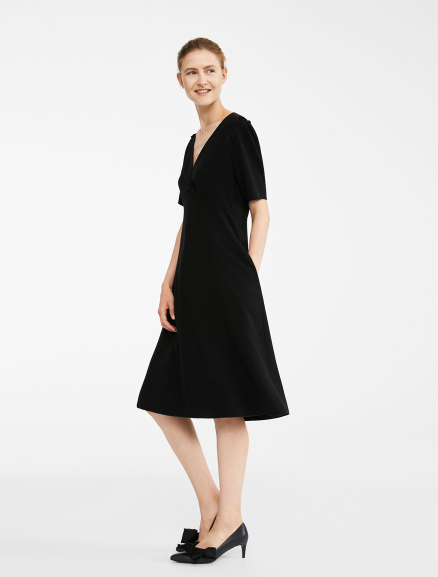 Technical fabric dress Weekend Maxmara