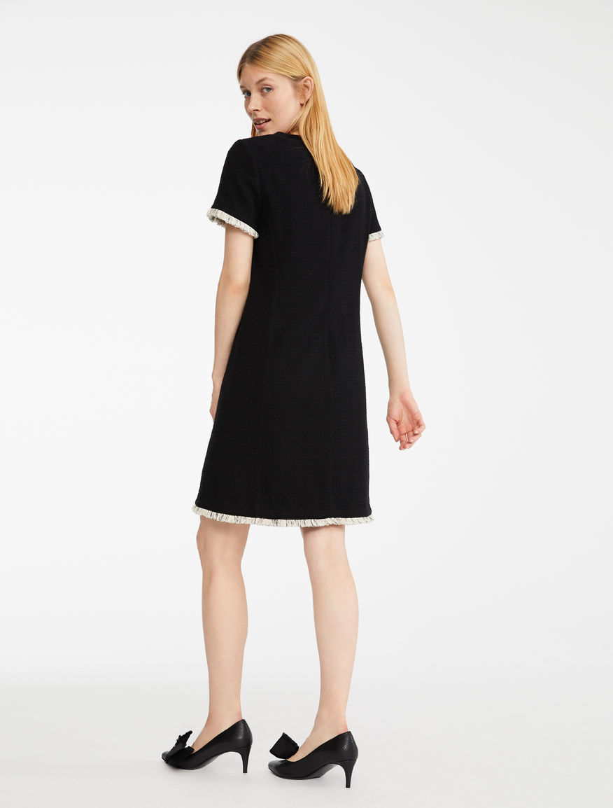 Cotton-blend dress Weekend Maxmara
