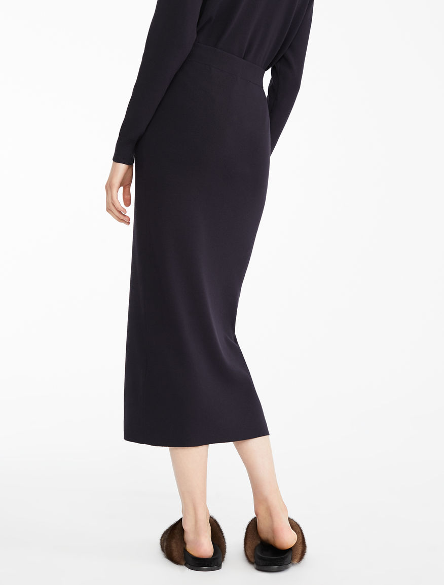 Gonna in viscosa stretch Weekend Maxmara