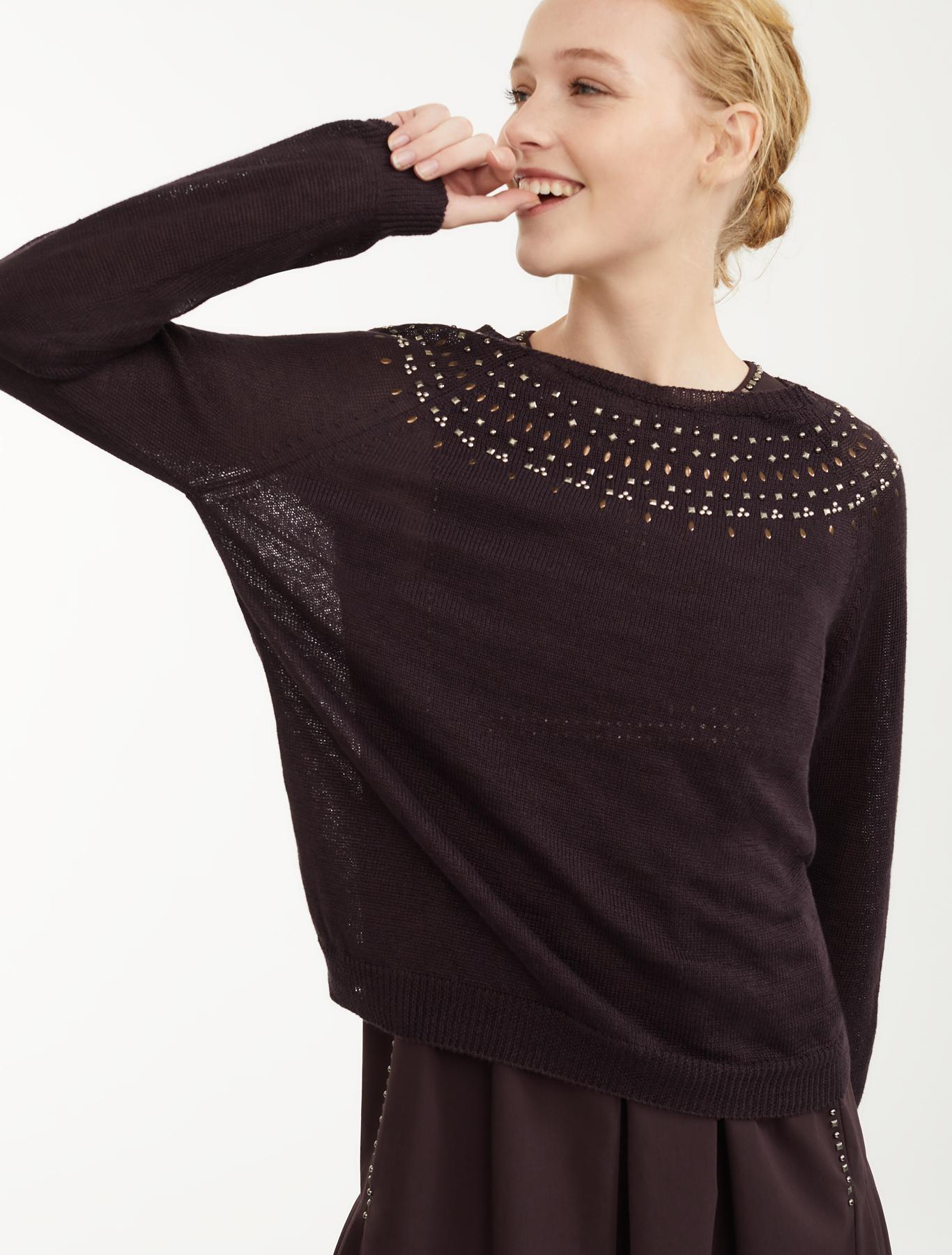 772ba80324cb Linen yarn jumper. £215.00. Linen yarn jumper Weekend Maxmara