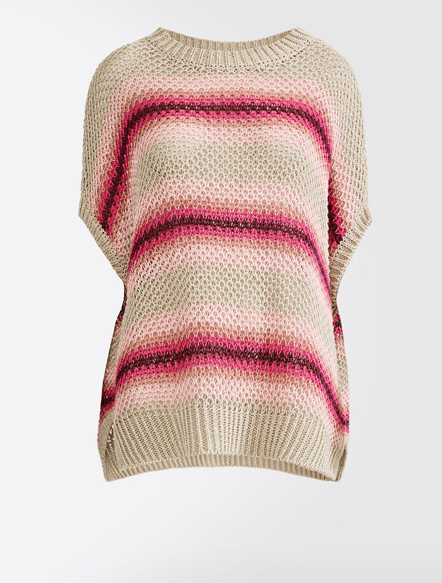 Linen yarn jumper Weekend Maxmara