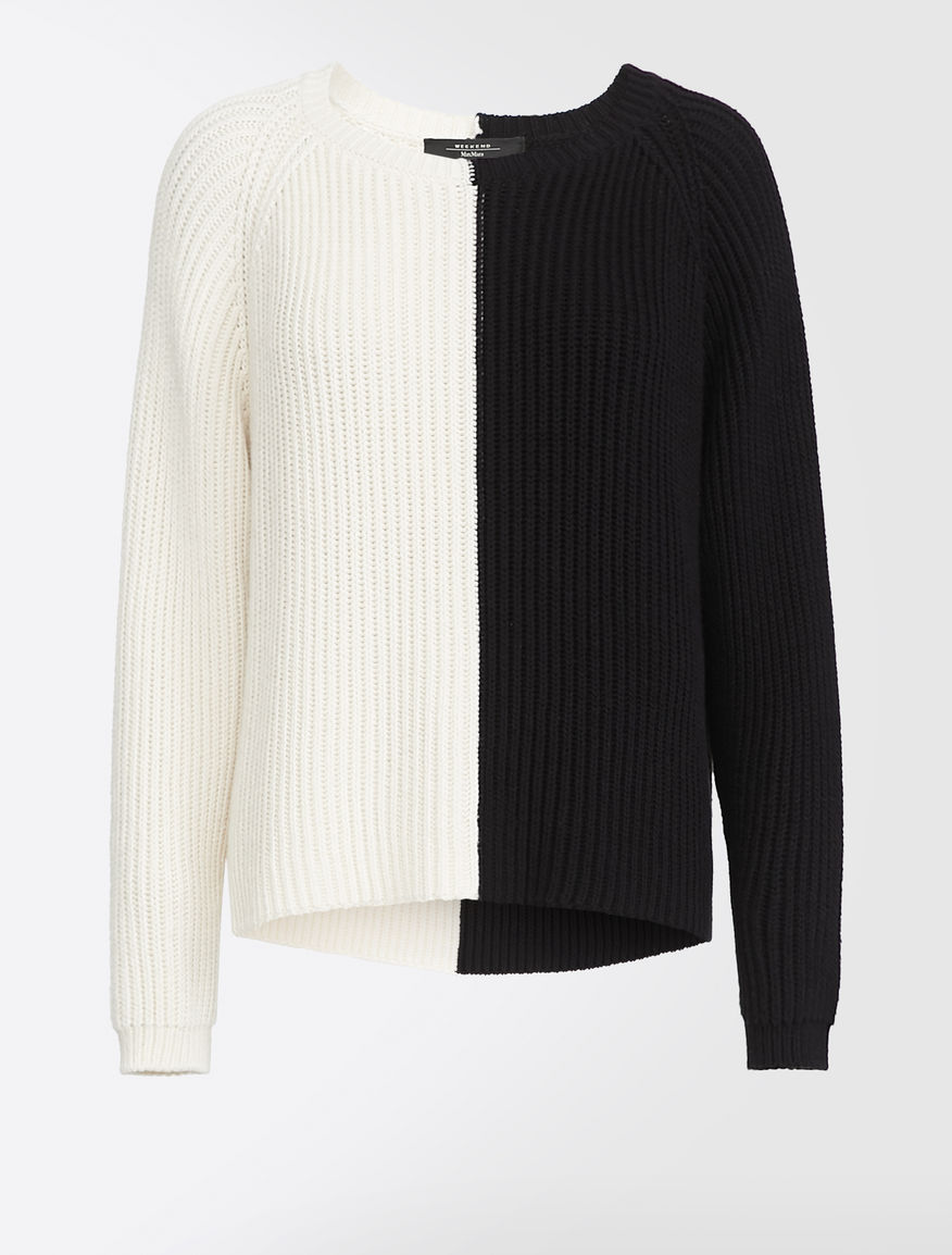 Cotton yarn jumper Weekend Maxmara
