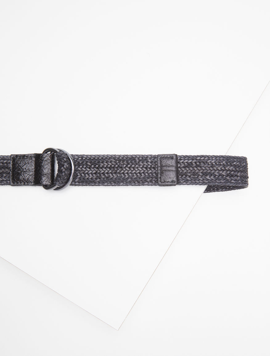 Micro Pasticcino Bag in glossy leather Weekend Maxmara