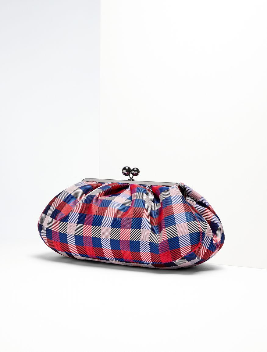 Maxi Pasticcino Bag in jacquard fabric Weekend Maxmara