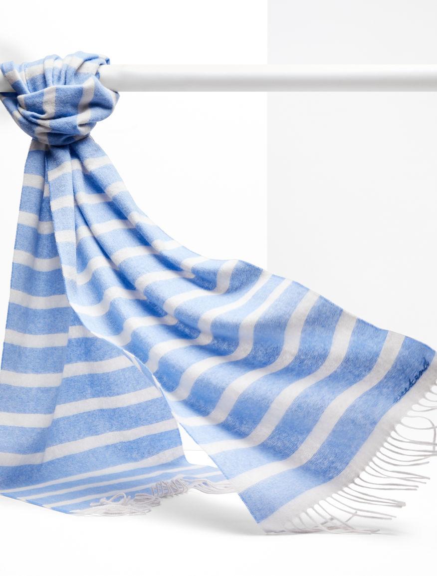 Cashmere scarf Weekend Maxmara