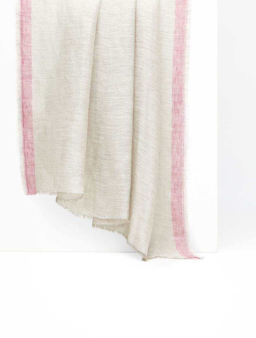 Linen blend stole Weekend Maxmara
