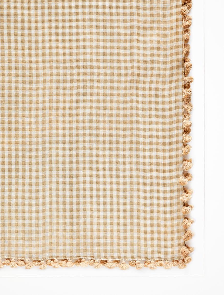 Cotton shawl Weekend Maxmara
