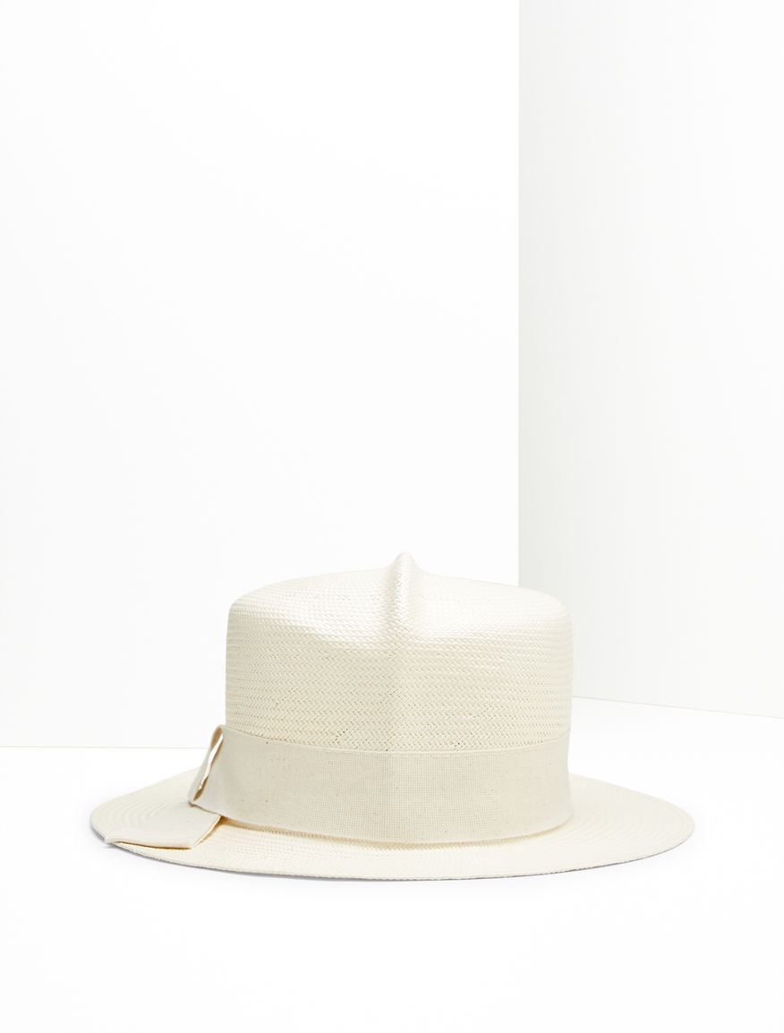 Cappello Montecristo in carta tessile Weekend Maxmara