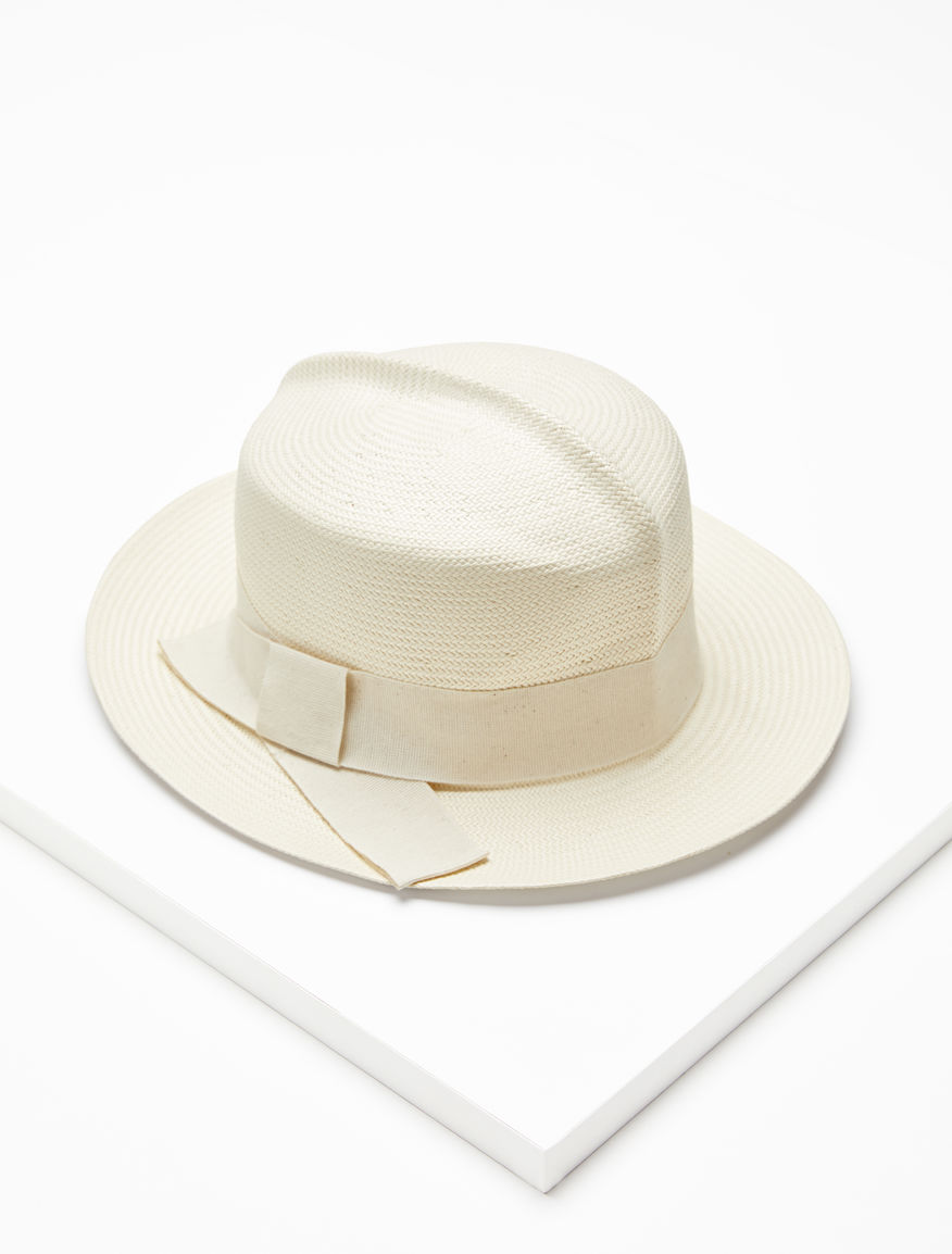 Cappello Montecristo in carta tessile Weekend Maxmara