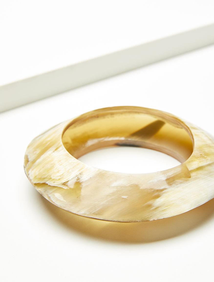 Horn cuff bracelet Weekend Maxmara