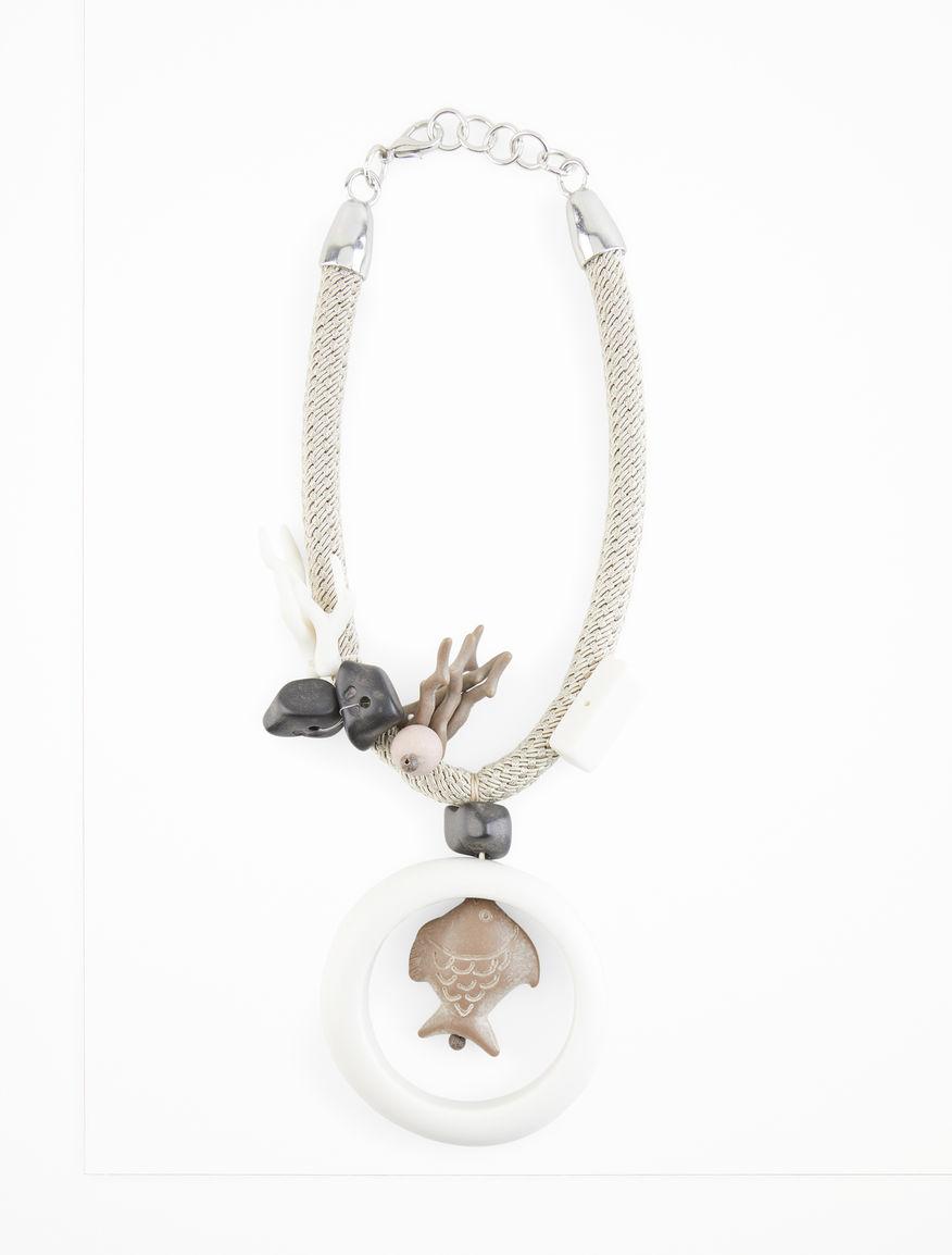 Charm necklace Weekend Maxmara