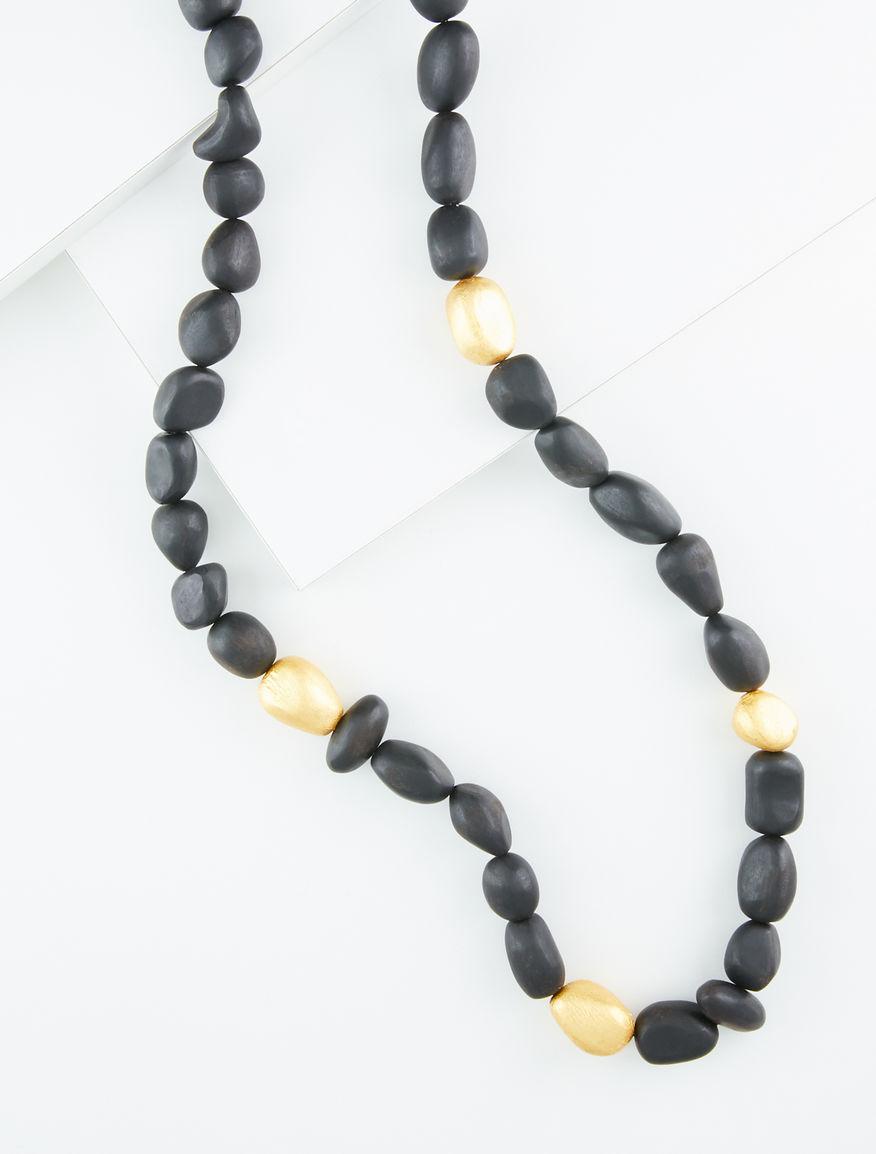 Ebony necklace Weekend Maxmara
