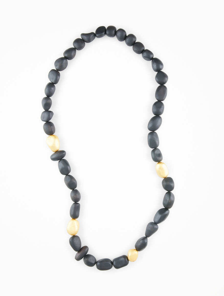Ebony necklace Weekend Maxmara