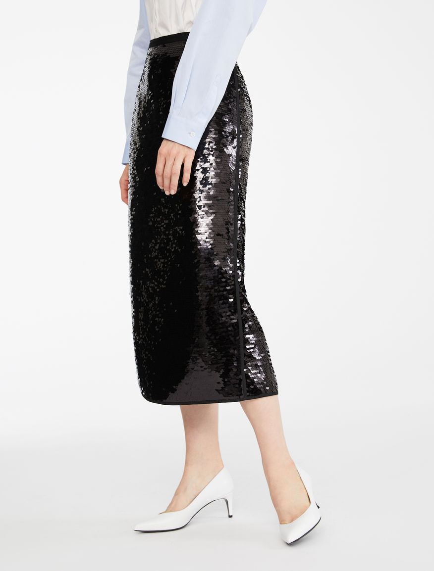 Gonna in paillettes Weekend Maxmara