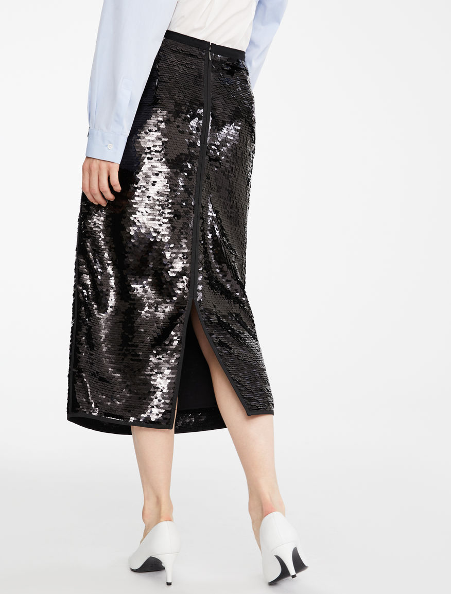 Sequinned skirt Weekend Maxmara