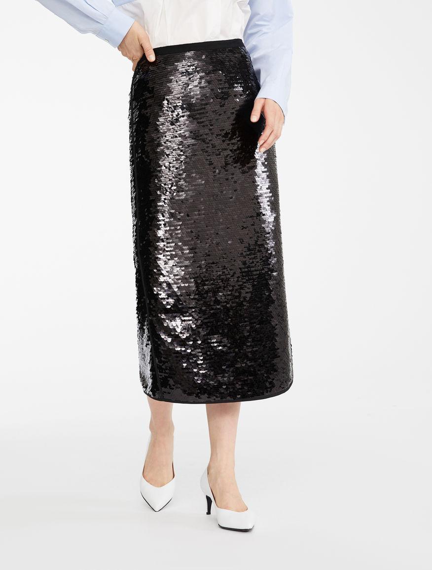 Sequinned skirt Weekend Maxmara