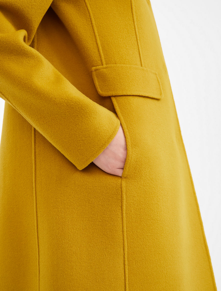 Wool coat Weekend Maxmara