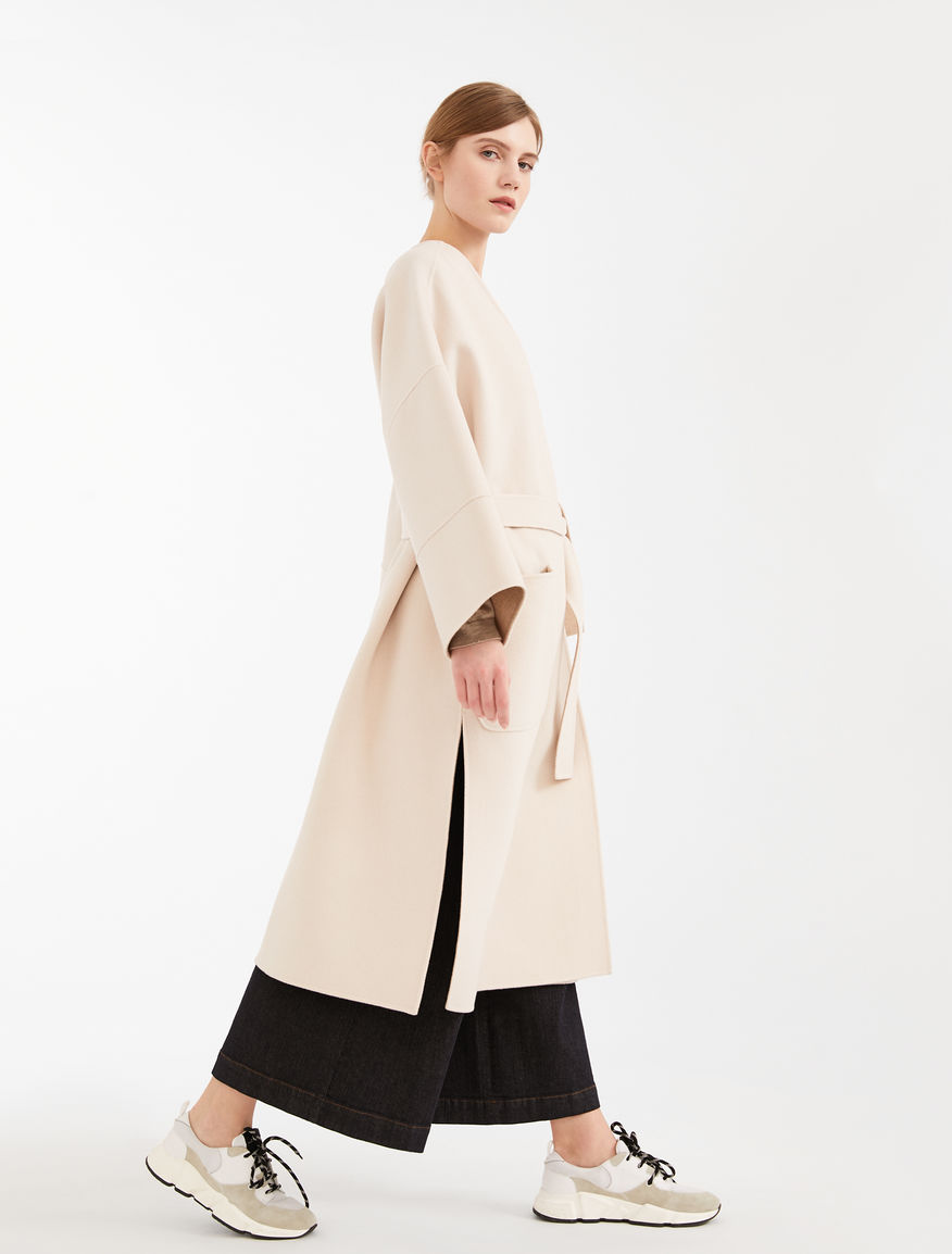 Reversible wool coat Weekend Maxmara