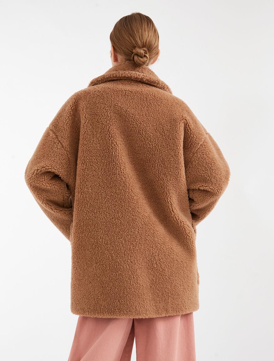 Wool blend coat Weekend Maxmara