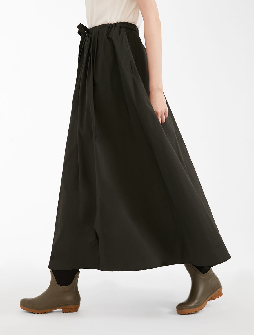 Technical fabric skirt Weekend Maxmara