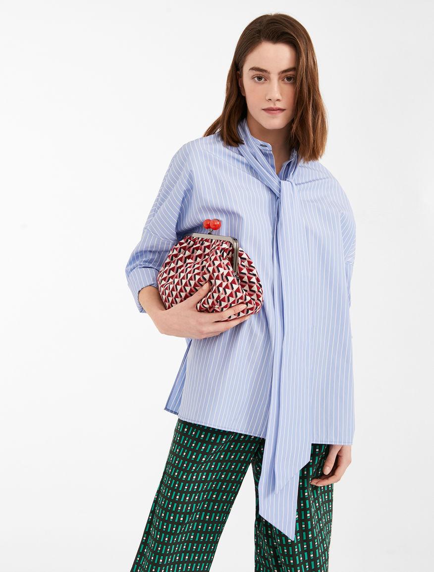 d2f5fe44b70668 Camicie e Bluse da Donna in Seta o Cotone | Weekend Max Mara