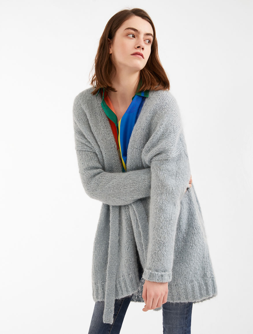 Mohair cardigan Weekend Maxmara