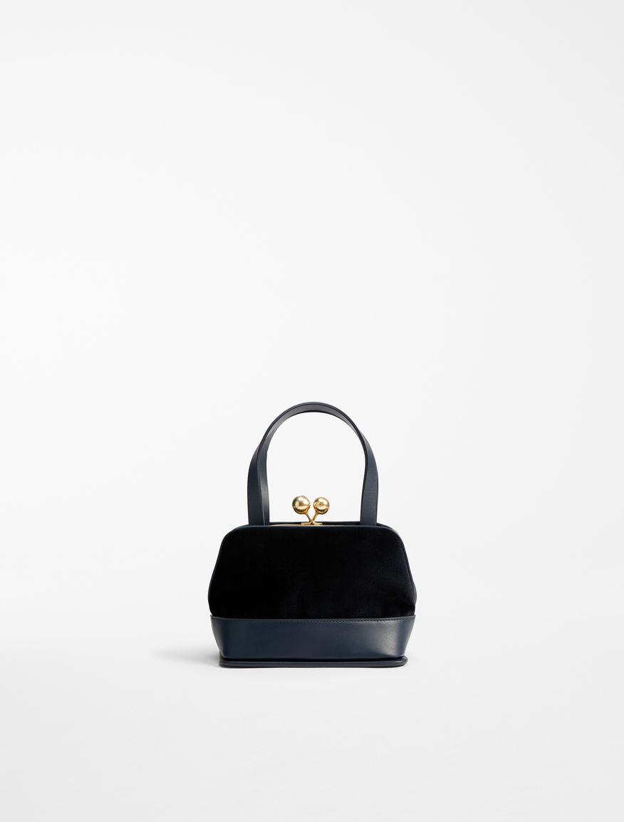 Borsa in velluto Weekend Maxmara