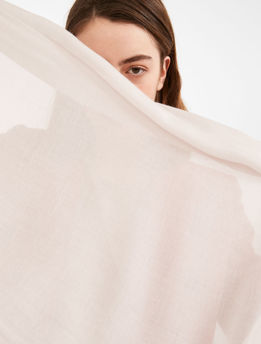 Square modal scarf Weekend Maxmara