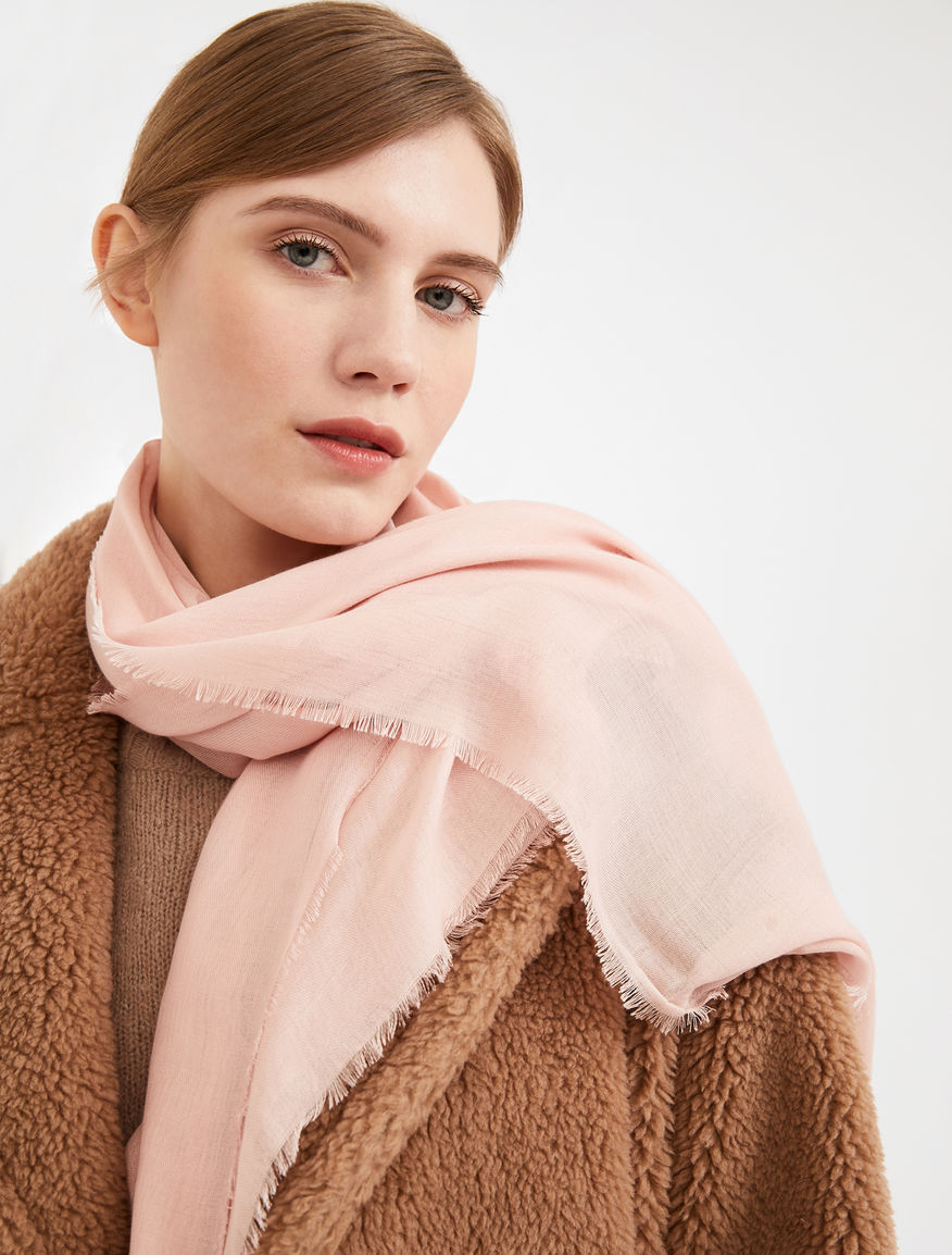Square modal scarf Weekend Maxmara