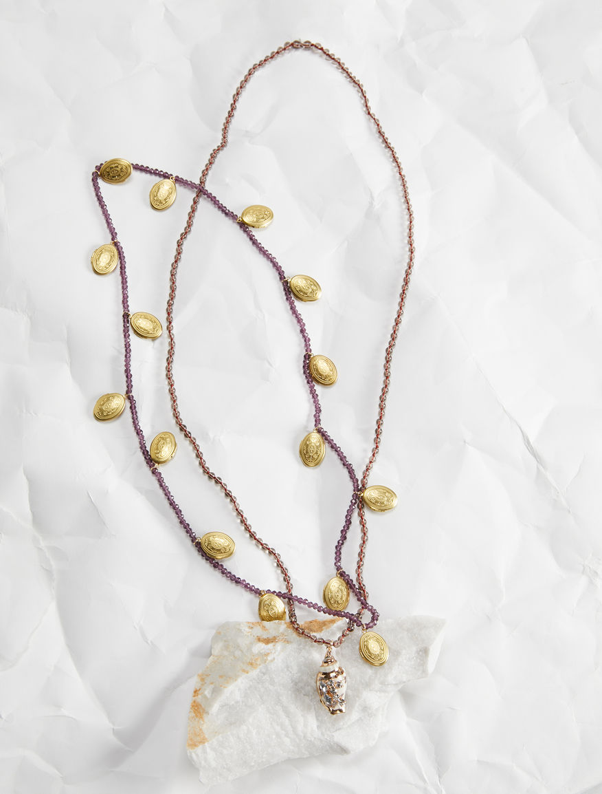 Set of 2 necklaces Weekend Maxmara