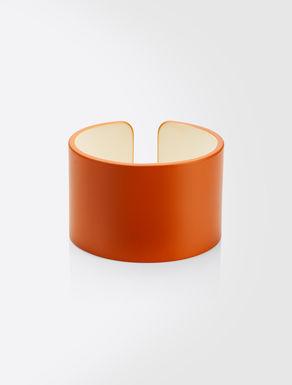 Acrylic bracelet